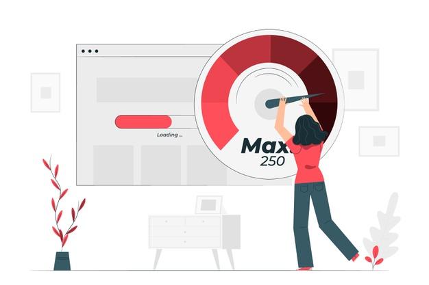 Cải thiện tốc độ tải trang để thăng hạng Website