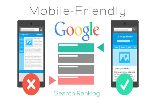 Google ưu tiên hiển thị