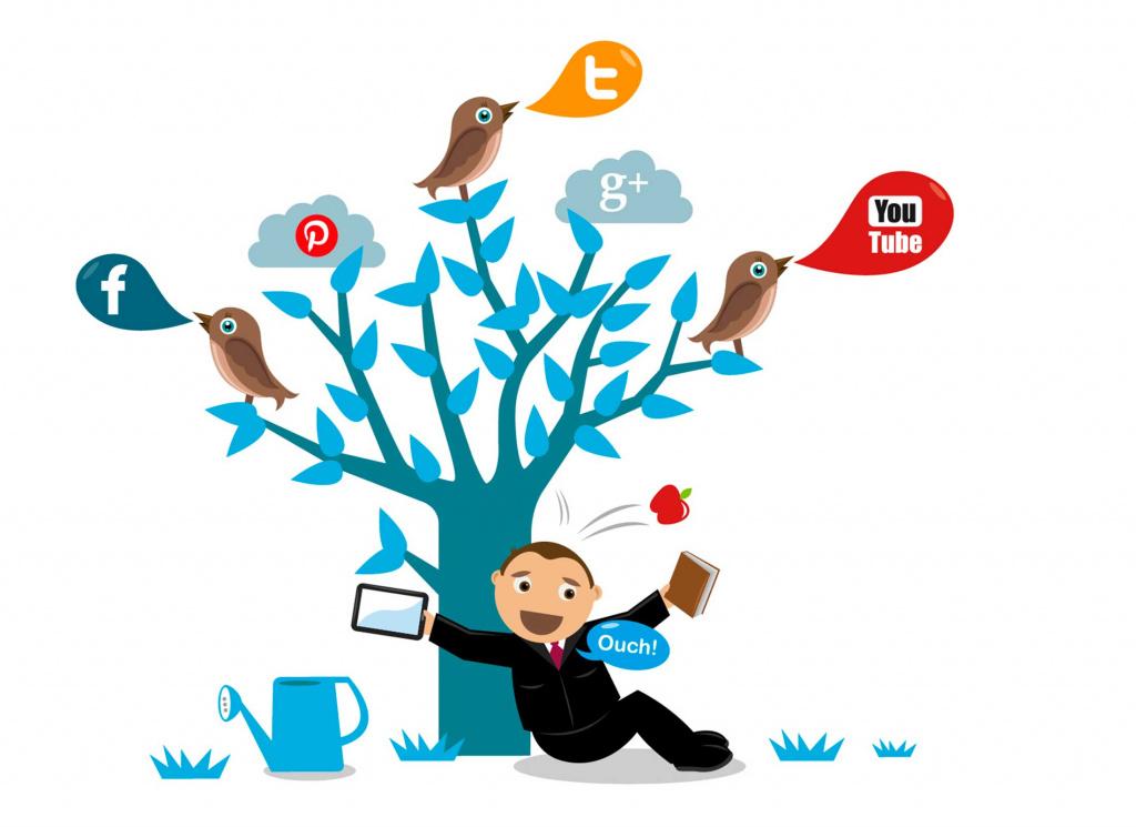 Đa dạng trong quảng bá - xu hướng marketing online 2021