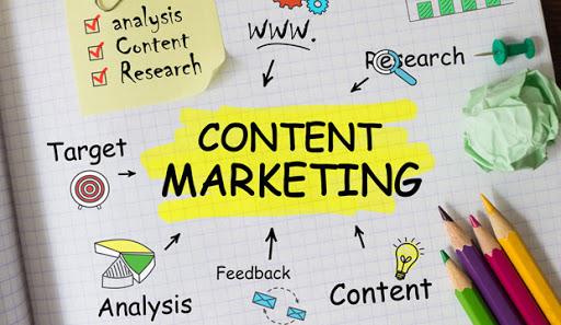 3 sai lầm giết chết chiến lược Content Marketing trong SEO