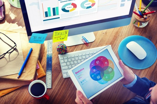 xây dựng chiến lược marketing online