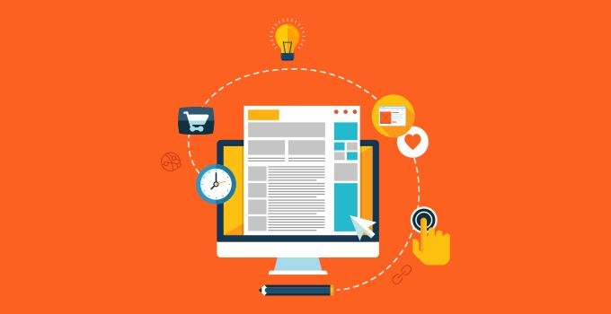 xu hướng Marketing Online