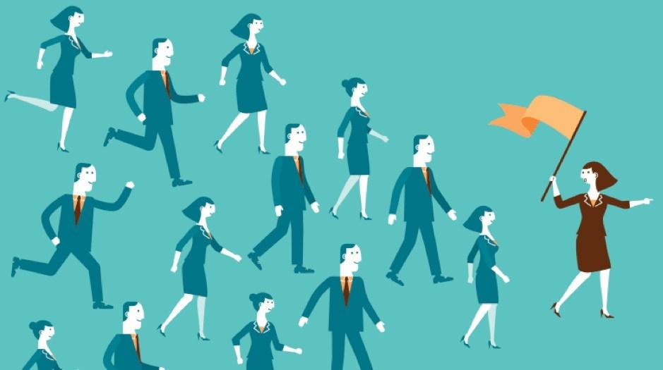 Leadership là gì? Leadership có phải là một chức vụ không? Ảnh: lafactoriaweb