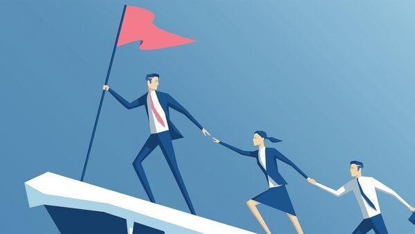 Leadership nghĩa là gì?