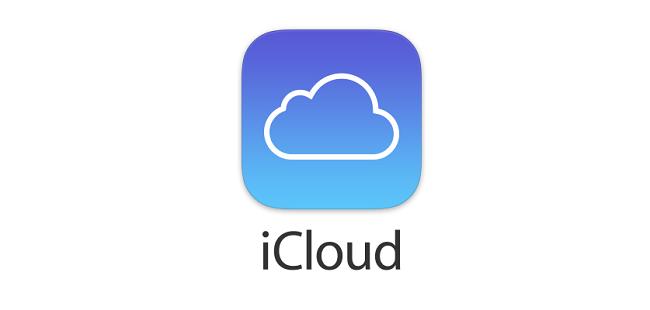 Ứng dụng  lưu trữ dữ liệu đám mây miễn phí iCloud