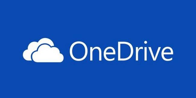 Ứng dụng  lưu trữ đám mây miễn phí OneDrive