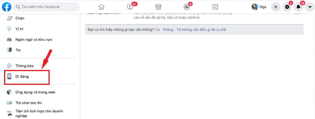 Facebook không gửi mã xác nhận về điện thoại và email