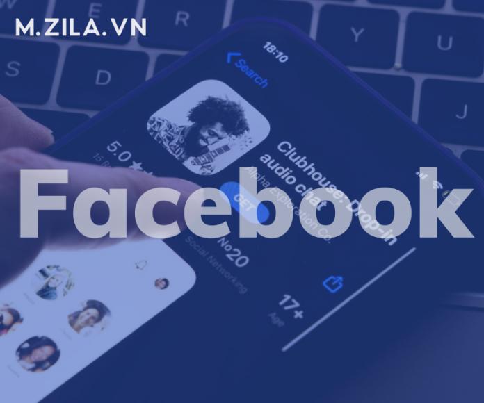 """Facebook Chuẩn Bị Ra Mắt """"Bản Sao"""" Phòng Âm Thanh Của Clubhouse"""