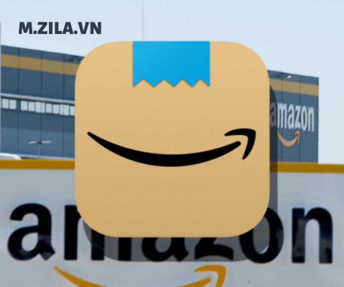 Tranh Cãi Vì Logo Mới Của Amazon Giống Hitler Đang Cười