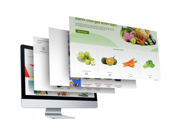 Website động (dynamic website)