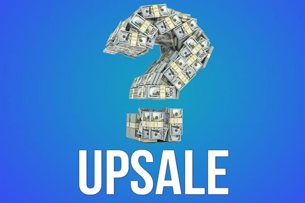 Up sale là gì