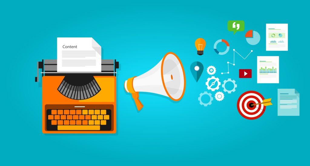 Chiến lược content marketing là gì