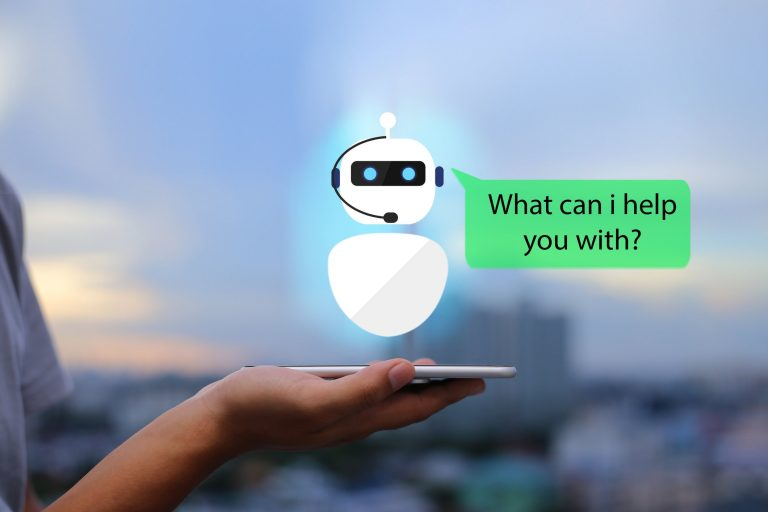 vai trò của Chatbot