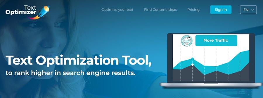 Công cụ Text Optimizer