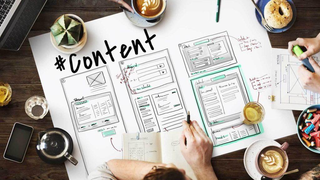 Tuyệt chiêu content marketing ngành giải trí
