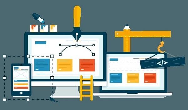 website bán hàng tiết kiệm chi phí