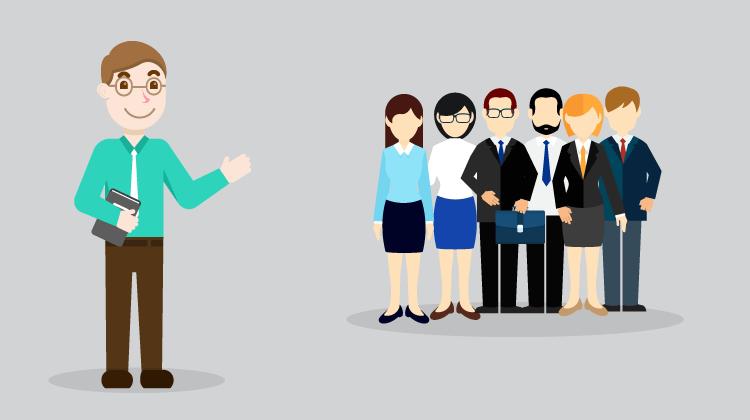 Kỹ năng xây dựng đội ngũ các nhân viên