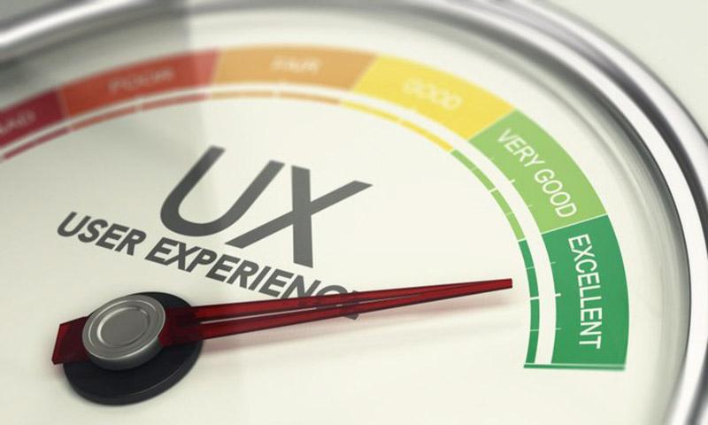 Cải thiện trải nghiệm người dùng
