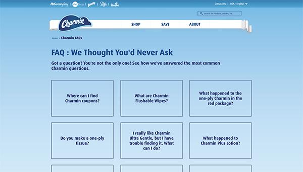 Xây dựng hệ thống FAQ cho website của bạn
