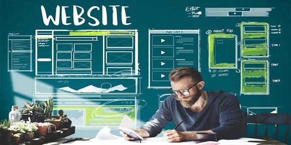 phát triển website doanh nghiệp